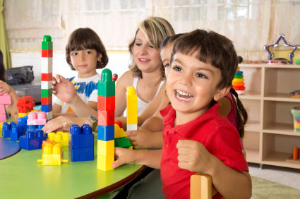 Intellectual and Developmental Special Needs