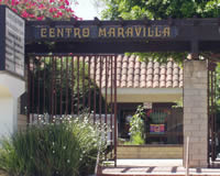 Centro Maravilla Community Center – Therapeutic Behavioral Services