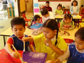 State Preschool Program- Centro Estrella